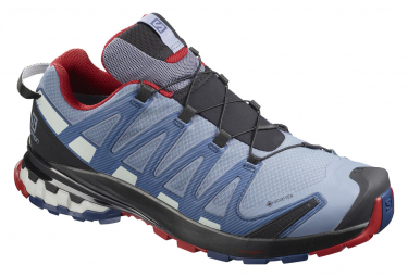 Zapatillas Salomon XA Pro 3D V8 GTX para Hombre Azul