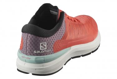 Chaussures de Running Femme Salomon Sonic 3 Confidence