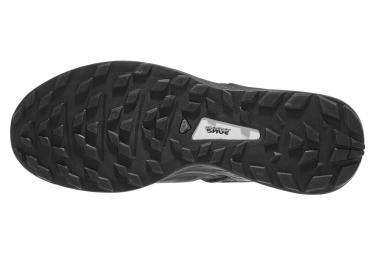 Chaussures de Trail Femme Salomon Ultra Pro Vert / Noir