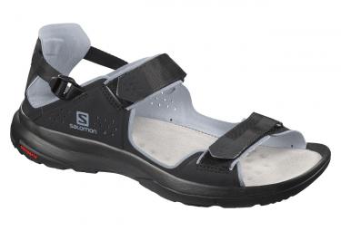 Sandalia Salomon Tech Feel Black Unisex 42 2 3