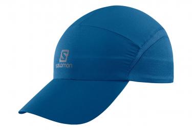 Casquette Salomon XA Cap Bleu Unisex