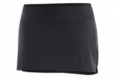 Skirt Salomon Sense Black Women