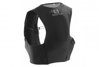 Veste d'hydratation Salomon S/LAB Sense Ultra 5 Set Noir Unisex