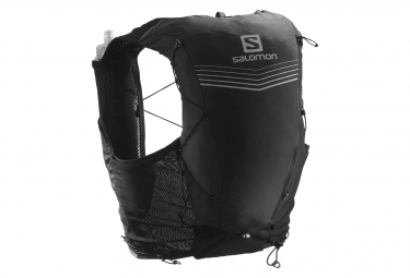 Hydration pack Salomon ADV Skin 12 Set Black Unisex