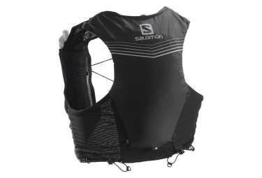 Salomon ADV Skin 5 Set Black Unisex Hydration Pack