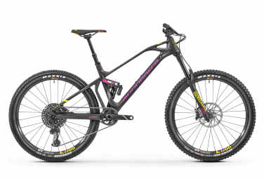 MTB Doble Suspensión Mondraker Foxy Carbon XR 27''5 27.5'' Gris / Rose 2019
