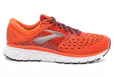 Zapatillas Brooks Running Glycerin 16 para Hombre Naranja