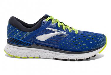 Zapatillas Brooks Running Transcend 6 para Hombre Azul