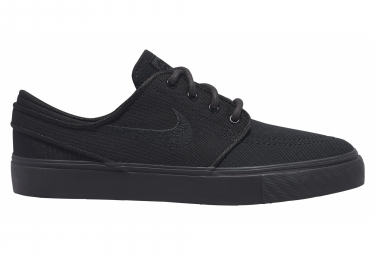 Nike SB Stefan Janoski Kids Shoes Black / Anthracite