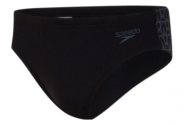 Swimsuit Speedo End Boomstar Splice 7 cm Black