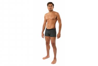 Speedo Valmilton Aqsh Black Swimsuit
