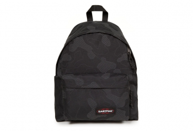 Mochila Eastpak Padded Pak R Reflect Camo Black