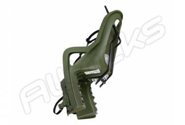 Siège Vélo Polisport Groovy Maxi FF 29'' Vert