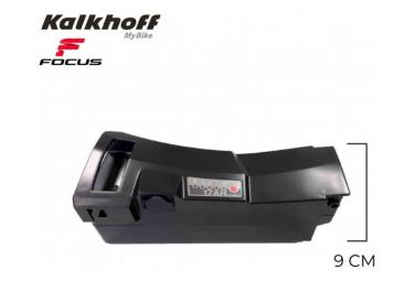 Image of Batterie compatible impulse tige de selle 36v 14 5ah
