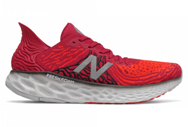 New Balance Fresh Foam 1080 V10 Red Men