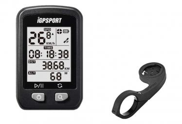 Pack IGS20E-S Le Compteur GPS Challenger et Support