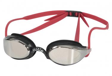 Gafas De Natacion Huub Brownlee Goggle 2 Light Smoke Mirror Black Red