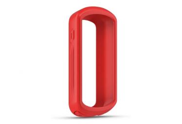 Garmin Edge Explore Custodia in silicone rossa