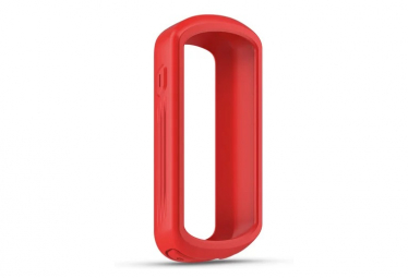 Housse de Protection Silicone Garmin Edge Explore Rouge