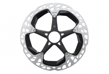 Shimano RT-EM910 Ice Tech Freeza Centerlock Brake Disc (dado interno)