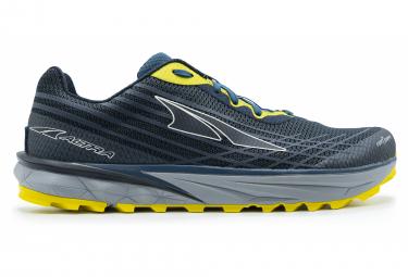Chaussures de Trail Altra Timp 2 Bleu / Jaune
