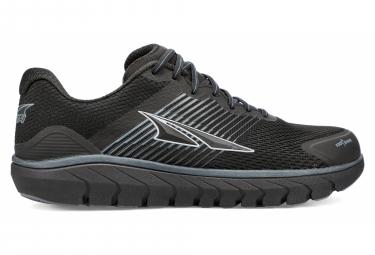 Chaussures de Running Altra Provision 4 Noir