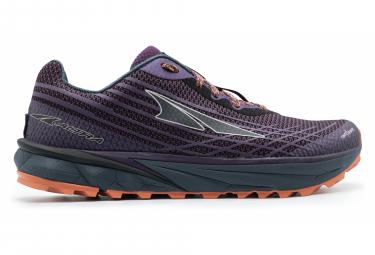 Chaussures de Trail Femme Altra Timp 2 Violet / Rouge