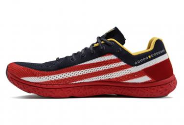 Chaussures de Running Altra Escalante Racer Boston Rouge / Bleu