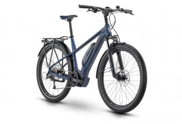 Husqvarna Gran Tourer 2 Hybrid Bike Bleu