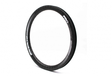 JANTE AERO STAY STRONG CARBON - 20 x 1.75 - 36H - BLACK
