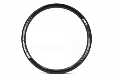 JANTE ARRIERE STAY STRONG CARBON - 20 x 1.75 - 36H - BLACK