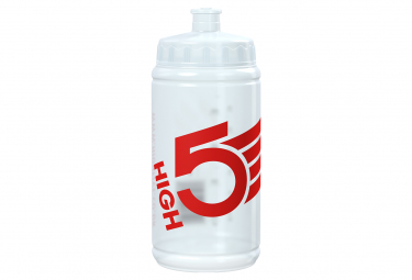 High5 Translucent can 500ml