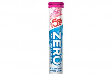 High5 ZERO tabletas energéticas x20 Pomelo Rosa
