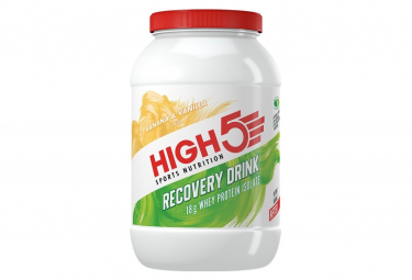 High Cup Recovery Banana Vanilla Drink 1.6kg