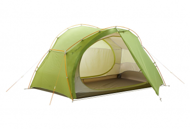2 persons tent Vaude Low Chapel L 2P green