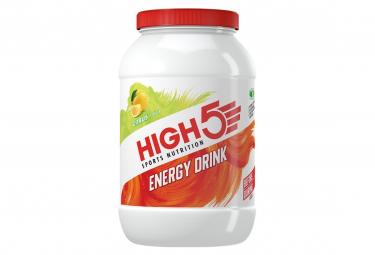 High5 Energy Lemon Energy Drink 2.2kg