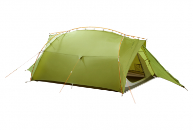 3 persons tent Vaude Mark L 3P green