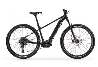 Mountain bike elettrica semi-rigida Mondraker Thundra R 29 Sram SX Eagle 12s Black 2020
