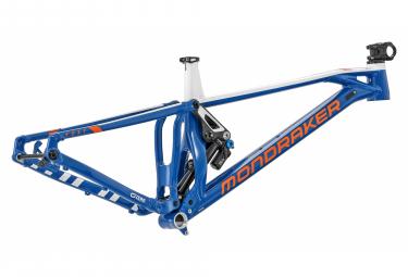 Mondraker Foxy R 29 Blue / White MTB frame 2020