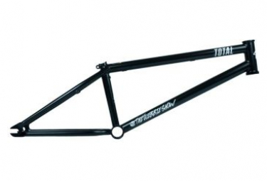 Cadre BMX Freestyle TOTAL TWS 2 Ed Black