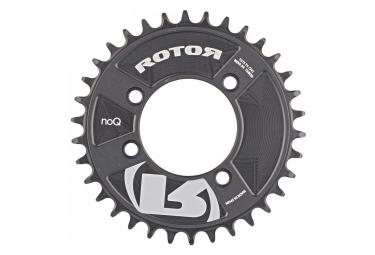 Rotor NoQX1 Mono 76mm Black