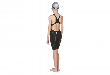 Arena Girls' Powerskin ST 2.0 Youth Open Back