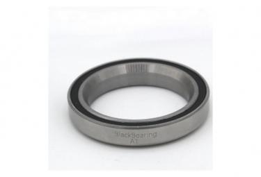 Black bearing - A1 - Roulement de jeu de direction 27.15 x 38 x 6.5 mm