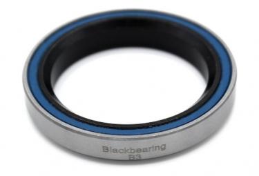 Black bearing - B3 - Roulement de jeu de direction 30.15 x 41 x 6.5 mm 36/45°