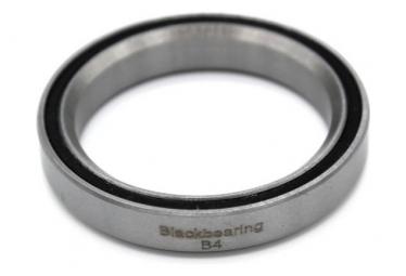 Black bearing - B4 - Roulement de jeu de direction 30.15 x 39 x 6.5 mm 45/45°