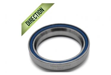 Black bearing - B11 - Roulement de jeu de direction 30.15 x 41 x 6.5 / 7.7 mm 36/45°