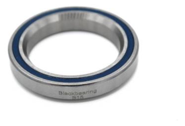 Black bearing - B15 - Roulement de jeu de direction 30.05 x 42 x 7  mm 36/45°