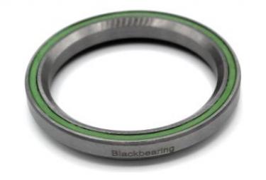 Black bearing - C15 - Roulement de jeu de direction 37 x 48 x 7 mm 45/90°