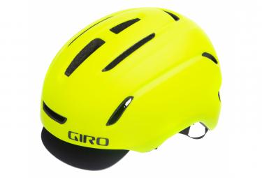 Casco Bol Giro Caden Amarillo S  51 55 Cm