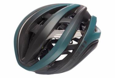 Casco Giro Aether Mips Verde Oscuro   Negro L  59 63 Cm